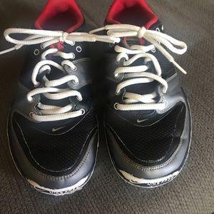 Nike Hyper training shoes